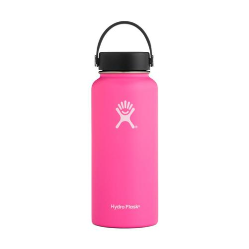 Hydro Flask 32oz Wide Mouth Bottle - Flex Cap
