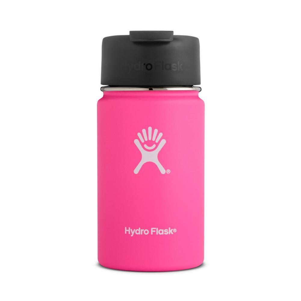 Hydro Flask 12oz Wide Mouth Bottle - Flip Cap FLAMINGO