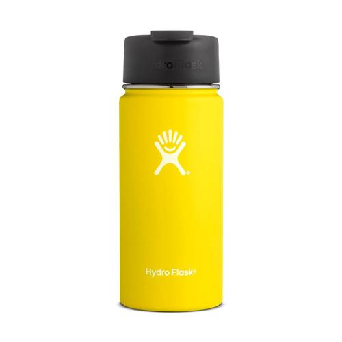 Hydro Flask 16oz Wide Mouth Bottle - Flip Cap