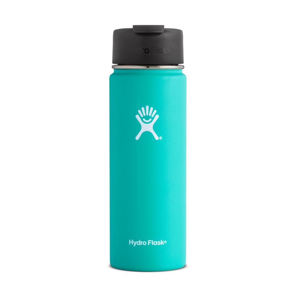 Hydro Flask 20oz Wide Mouth Bottle - Flip Lid MINT