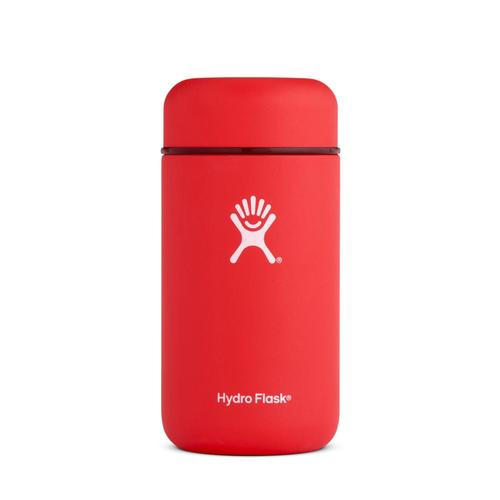 Hydro Flask 18oz Food Flask LAVA