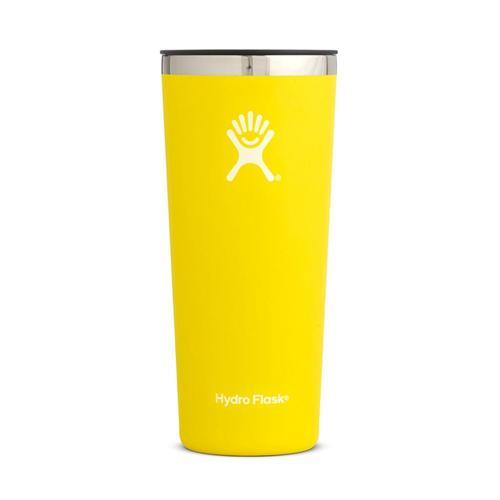Hydro Flask 22oz Tumbler Lemon