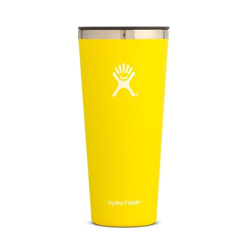 Hydro Flask 32oz Tumbler LEMON