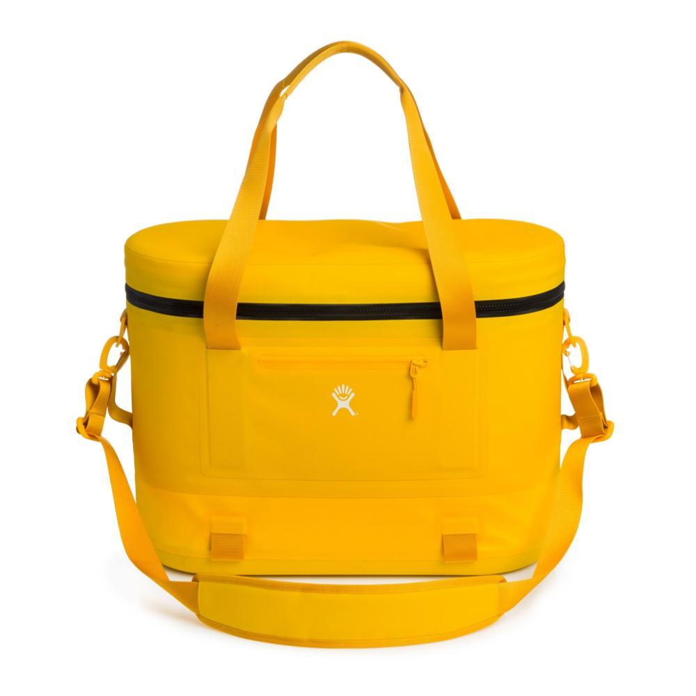 Hydro Flask Soft Cooler Tote GOLDEN_ROD
