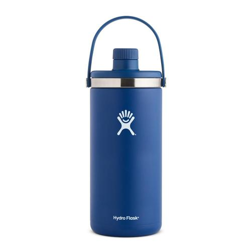 Hydro Flask 128oz Oasis Bottle