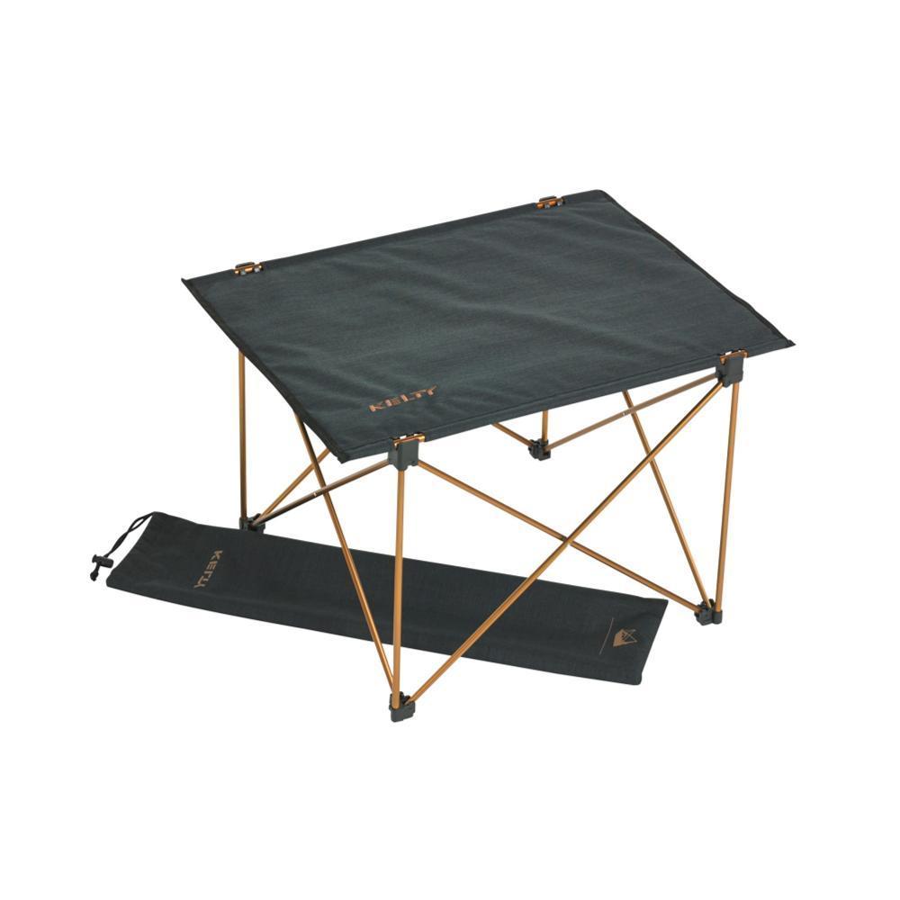 Kelty Linger Side Table BLACK