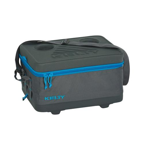 Kelty Folding Cooler - Small Smoke