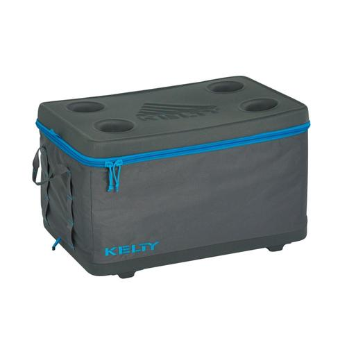 Kelty Folding Cooler - Large Smoke