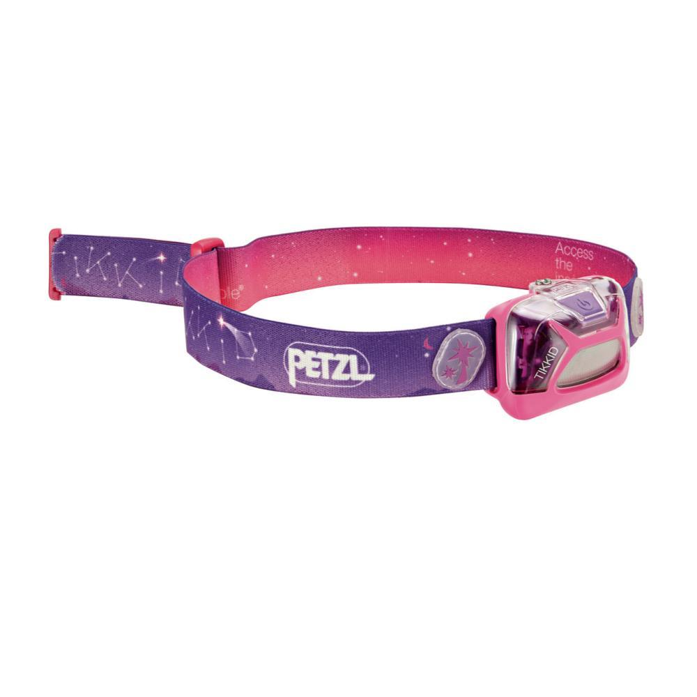 Petzl Kids TIKKID Headlamp  PINK