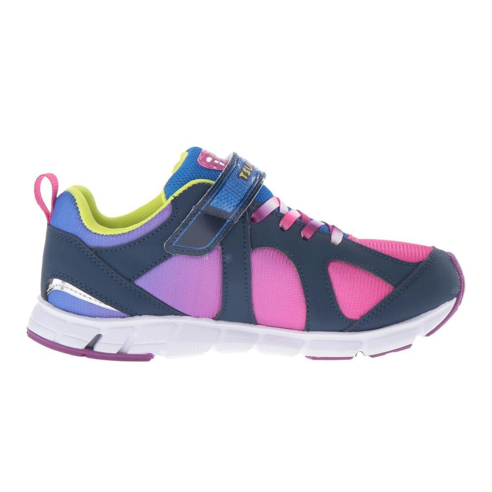 Tsukihoshi Kids Rainbow Sneakers FUCHSIA671
