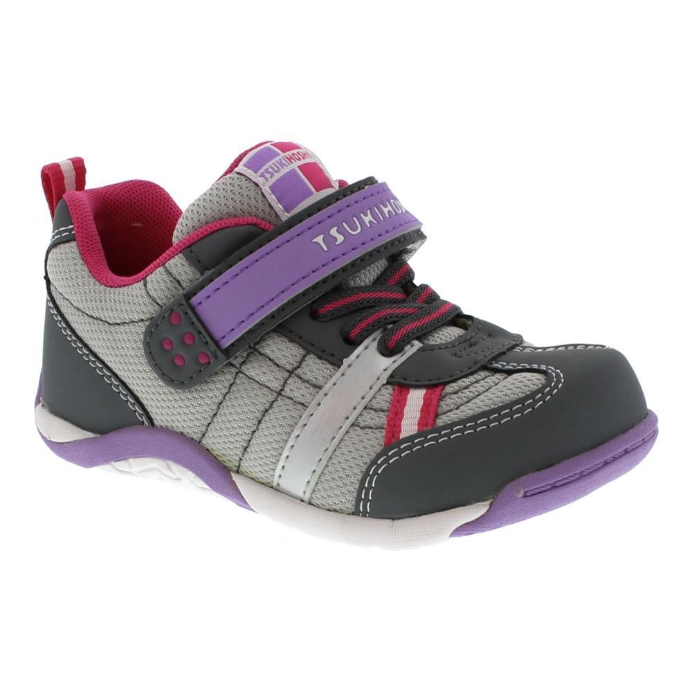 Tsukihoshi Kids Kaz Sneakers GRYPRP034