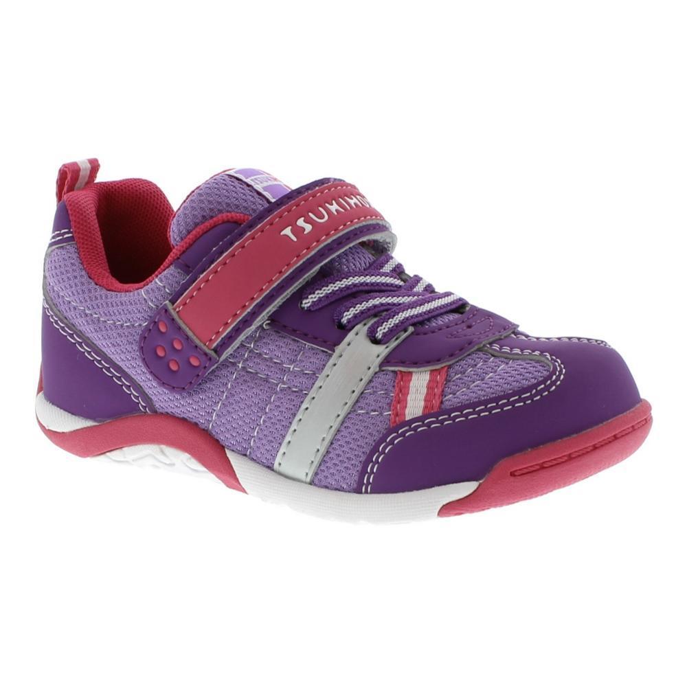 Tsukihoshi Kids Kaz Sneakers PRPL514