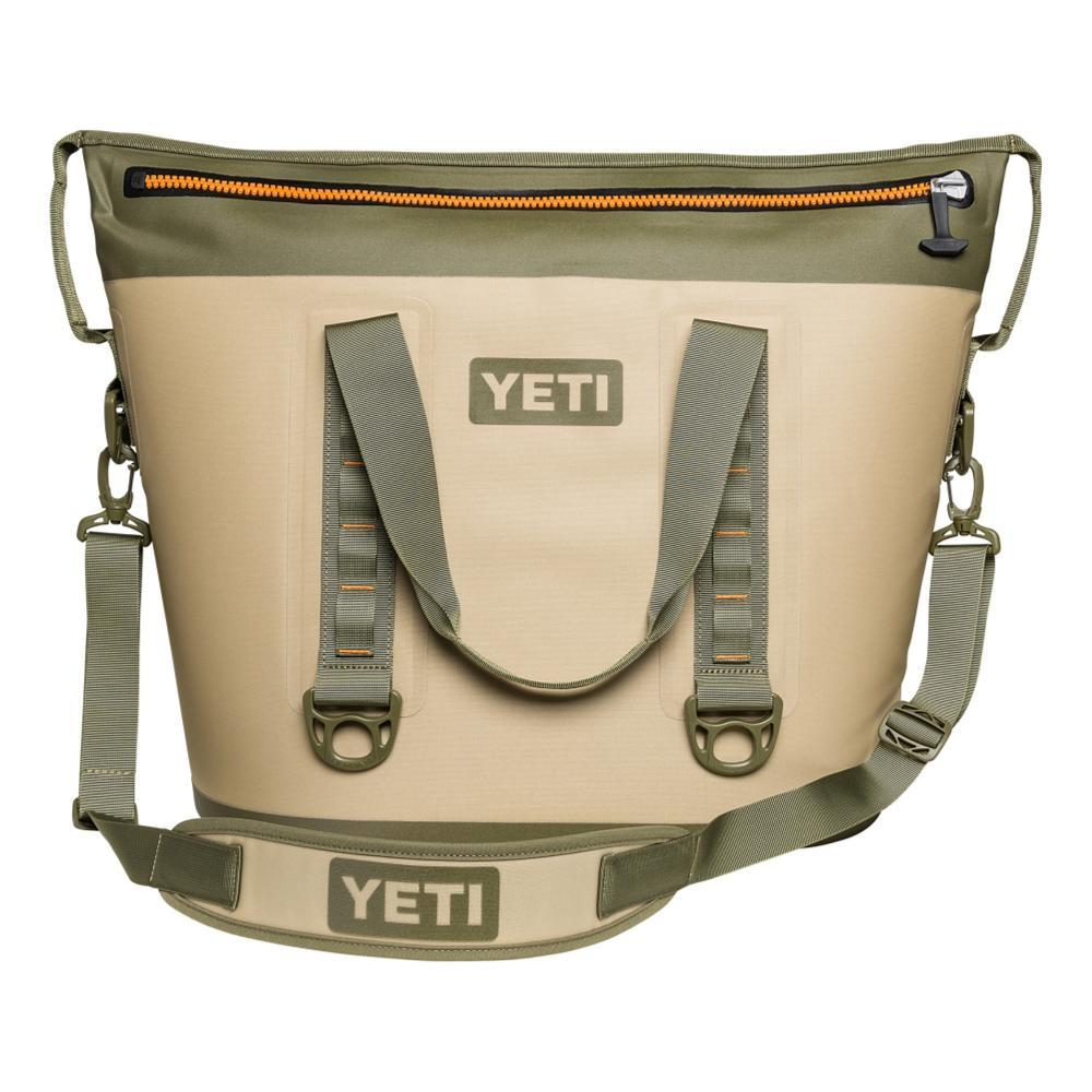YETI Hopper Two 40 Cooler FEILD_TAN