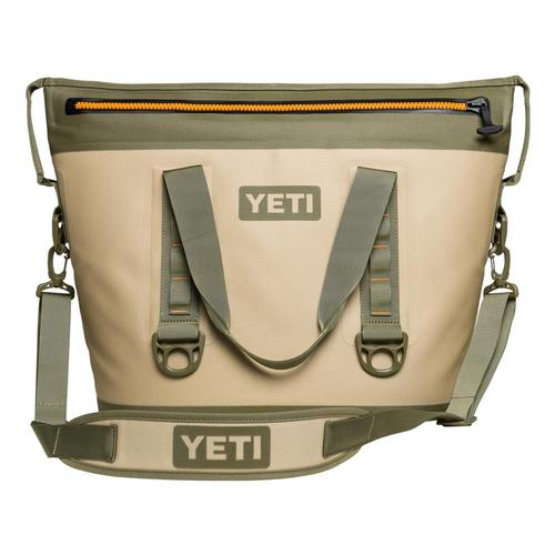 YETI Hopper Two 30 Cooler Feild_tan