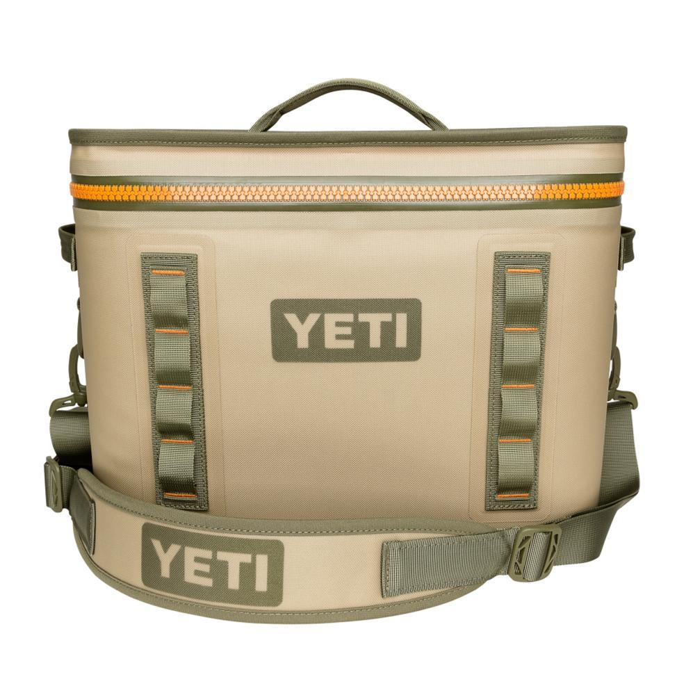 YETI Hopper Flip 18 Cooler FIELD_TAN