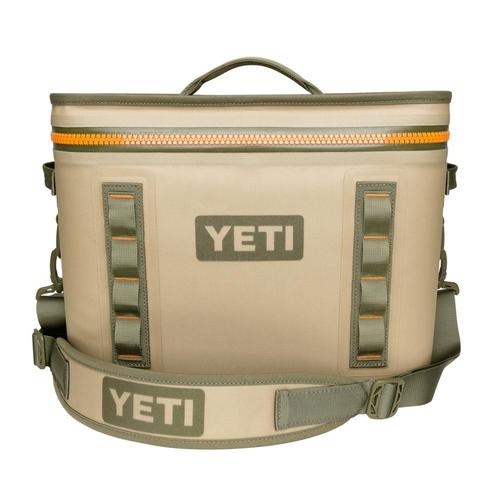 YETI Hopper Flip 18 FIELD_TAN
