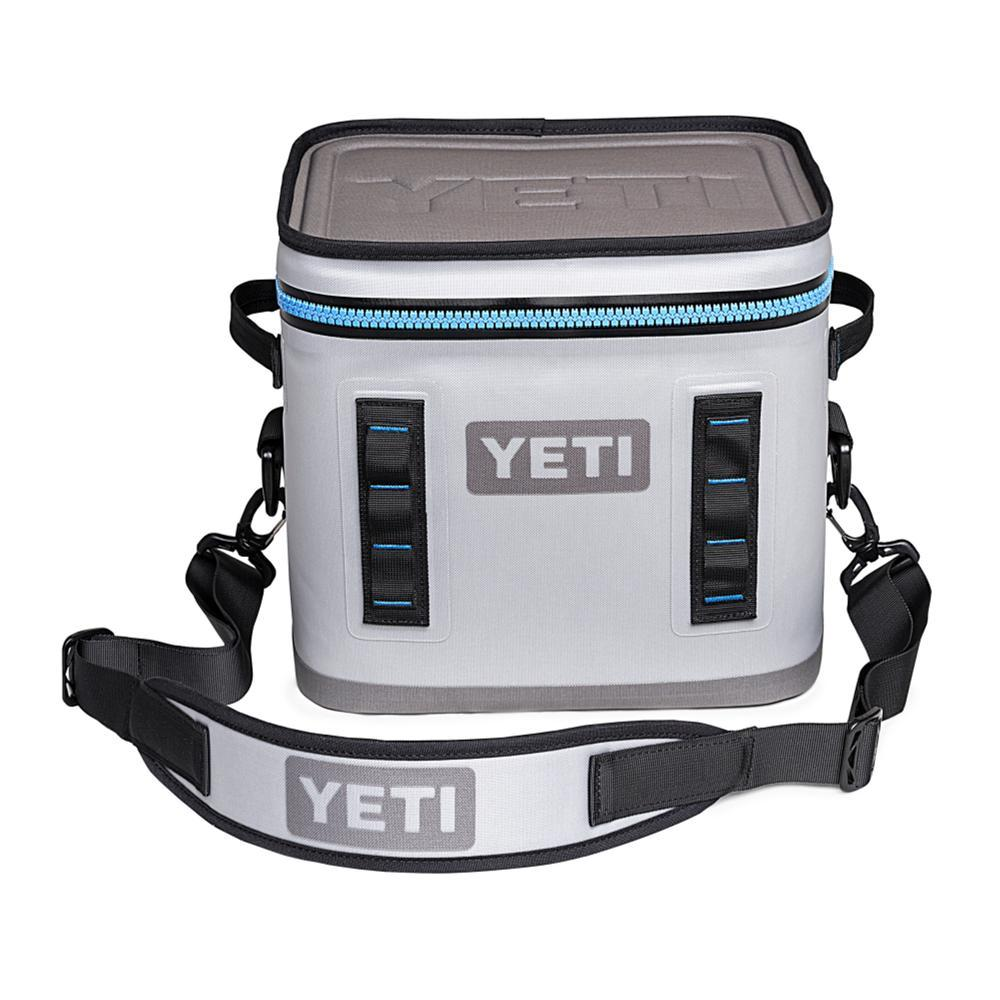 YETI Hopper Flip 12 GRAYBLUE