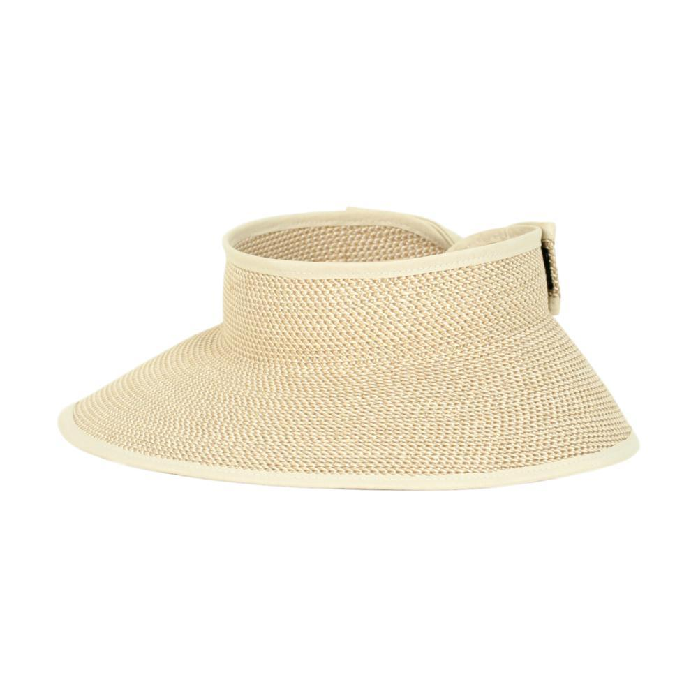 Sunday Afternoons Garden Visor CREAM