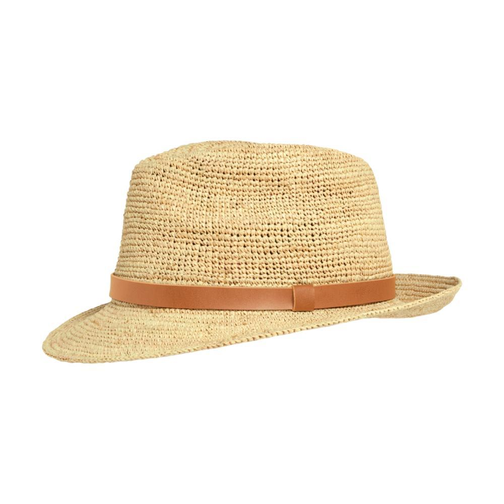 Sunday Afternoons Trinidad Fedora Hat NATURAL
