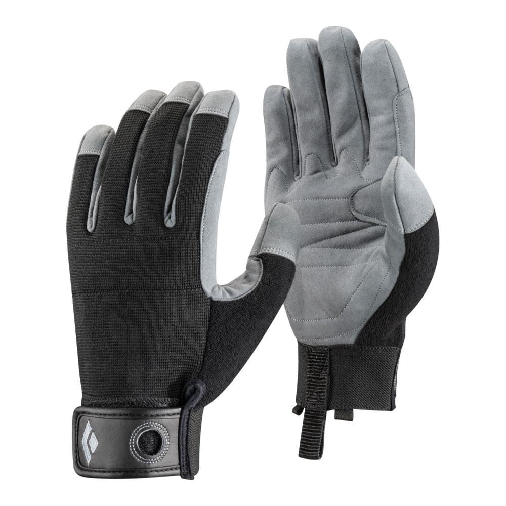 Black Diamond Unisex Crag Gloves BLACK