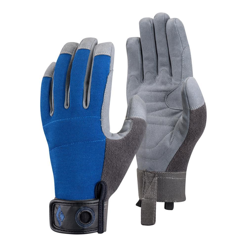 Black Diamond Unisex Crag Gloves COBALT