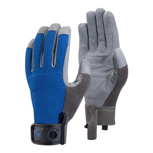 Black Diamond Unisex Crag Gloves Cobalt