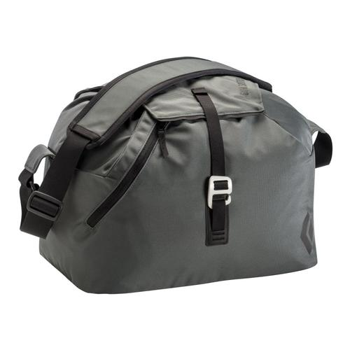 Black Diamond Gym 30 Gear Bag Grey