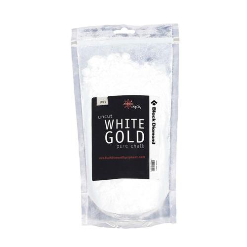 Black Diamond White Gold 100g Loose Chalk