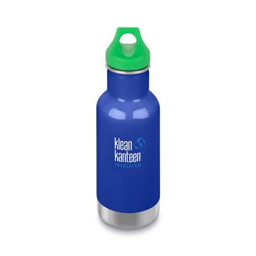 Klean Kanteen Kid Classic Insulated Bottle - 12oz Coastalwtrs