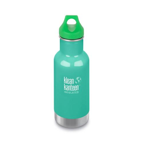 Klean Kanteen Kid Classic Insulated Bottle - 12oz