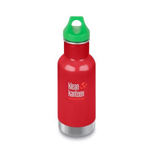 Klean Kanteen Kid Classic Insulated Bottle - 12oz