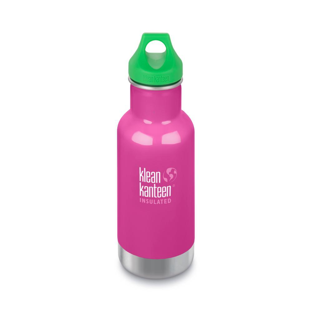 Klean Kanteen Kid Classic Insulated Bottle - 12oz WILDORCHID
