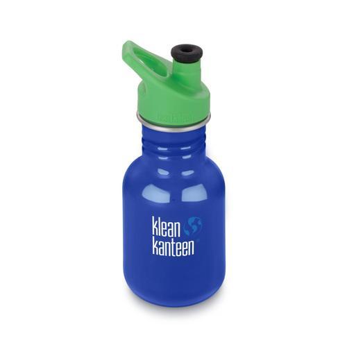 Klean Kanteen Kid Classic Sport Bottle - 12oz
