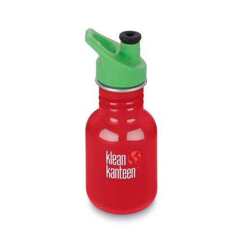 Klean Kanteen Kid Classic Sport Bottle - 12oz