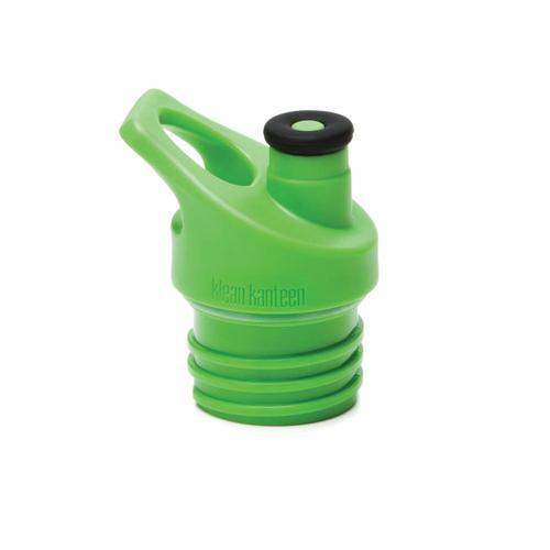 Klean Kanteen Sport Cap 3.0 Green