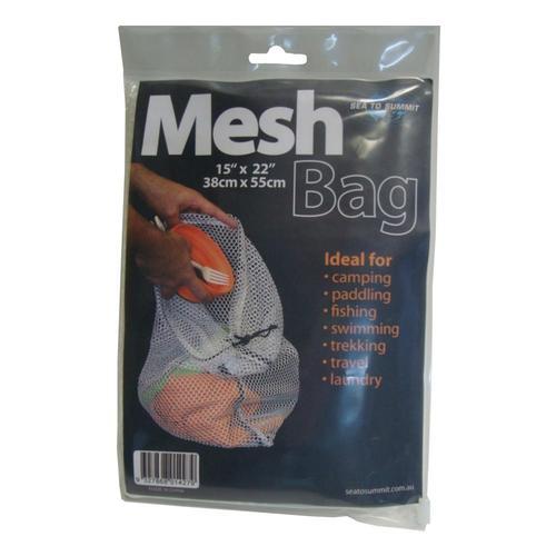Sea To Summit White Mesh Bag