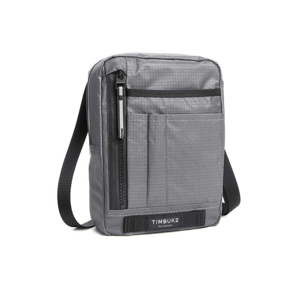 Timbuk2 Zip Kit Crossbody Bag GRAPHITE