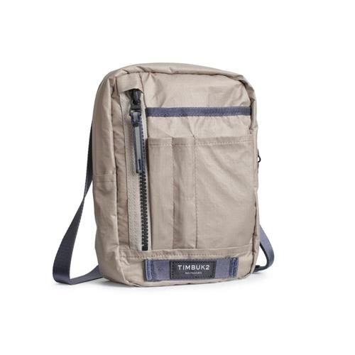 Timbuk2 Zip Kit Crossbody Bag DRIFTWOOD