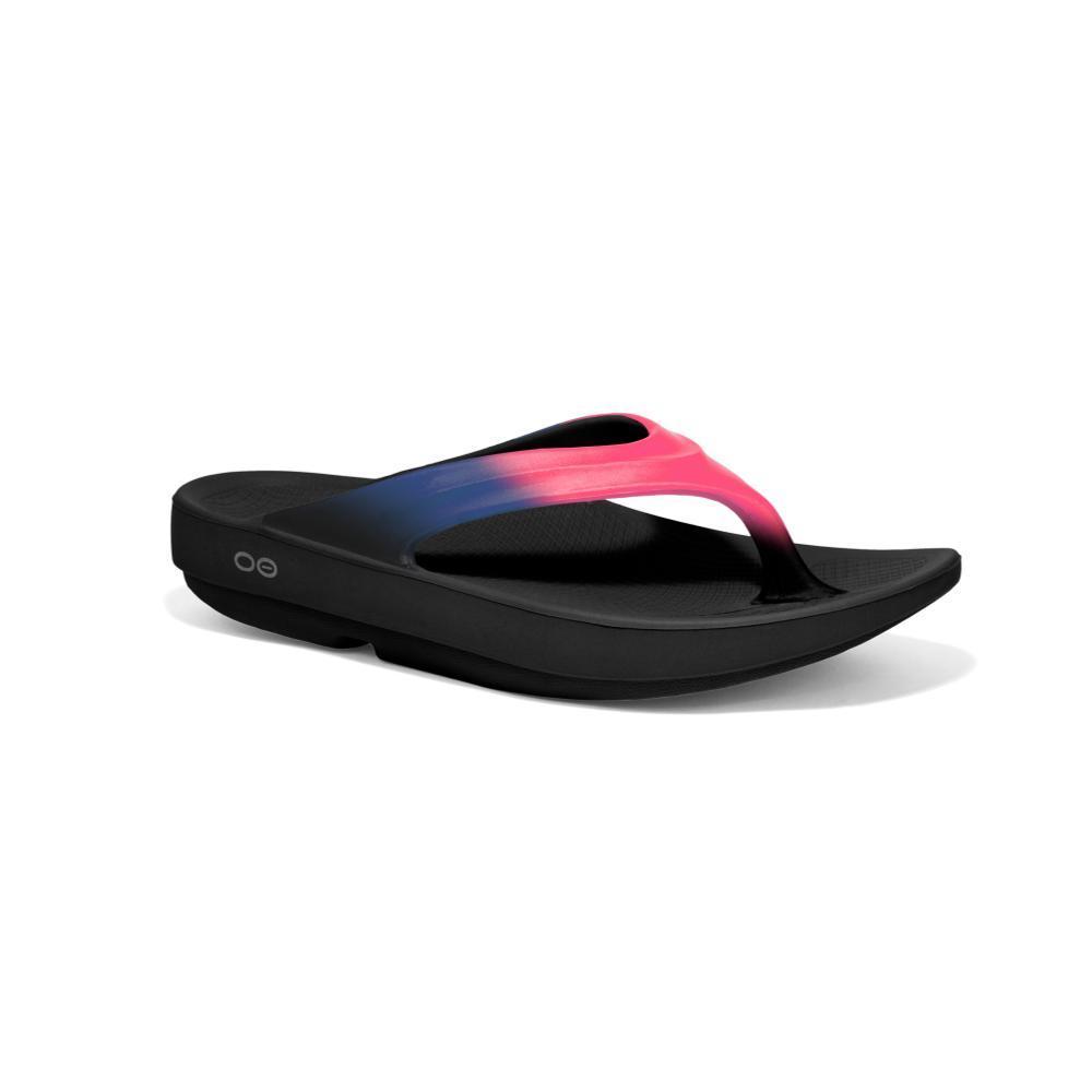 Oofos Women's Oolala Flip Sandals