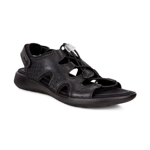 ECCO Women's Soft 5 Toggle Sandals