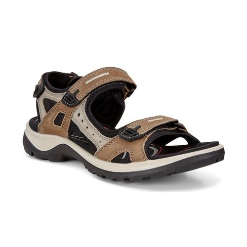 ECCO Women's Yucatan Sandals