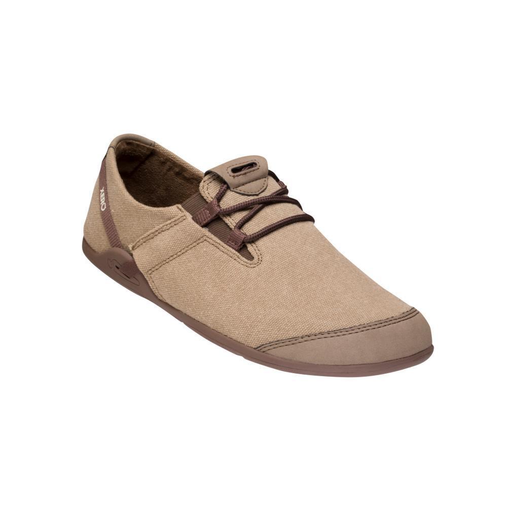 Xero Men's Hana Canvas Shoes BRNBLK