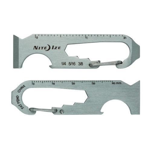 Nite Ize Doohickey 6x Tool
