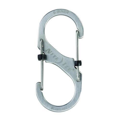 Nite Ize S-Biner SlideLock Carabiner #3