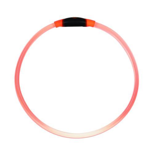 Nite Ize Nitehowl Led Safety Necklace Orange