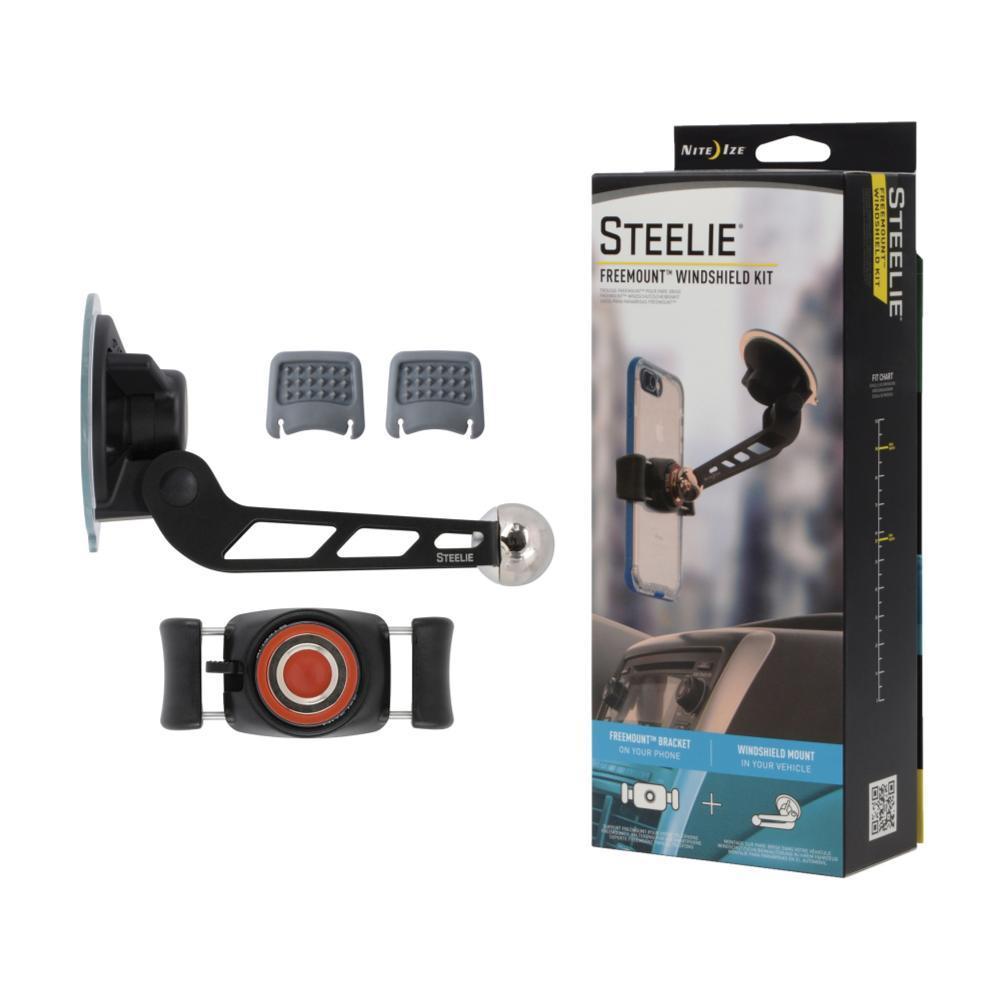 Nite Ize Steelie Freemount Windshield Kit
