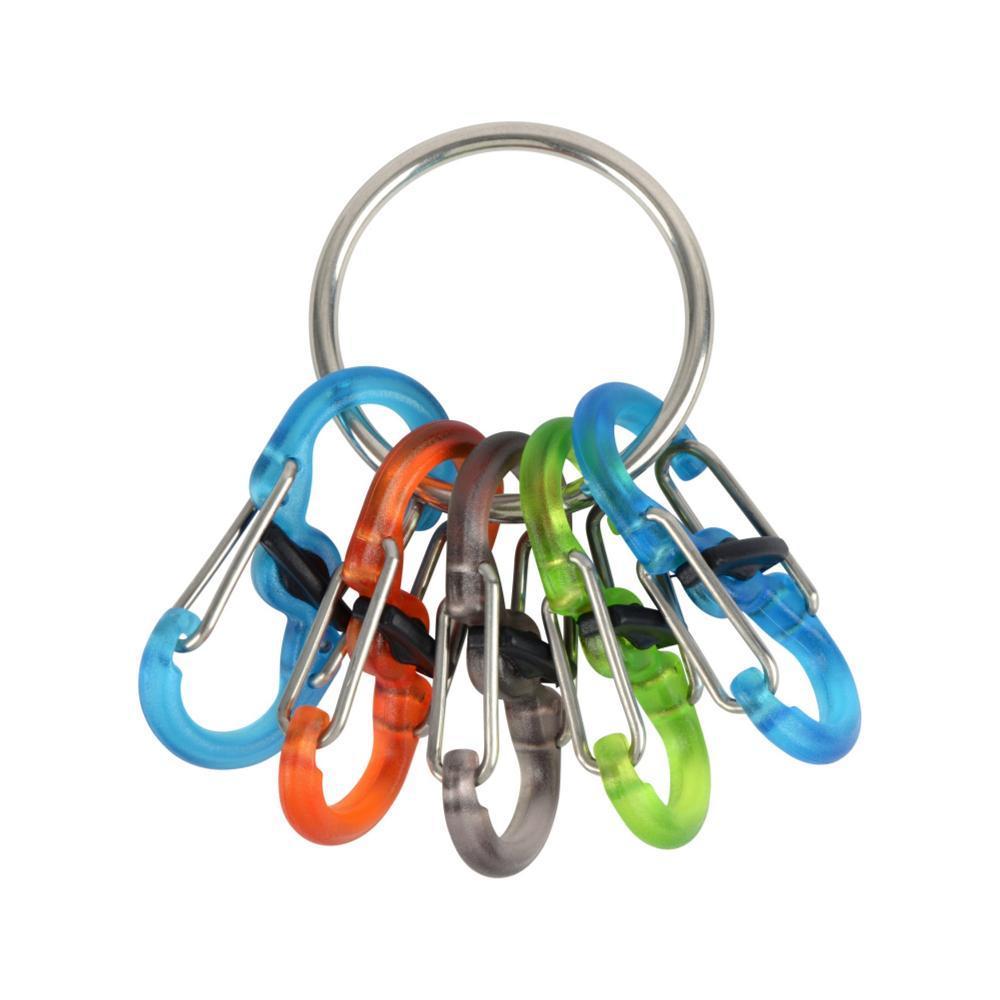 Nite Ize Keyring Locker - S- Biner
