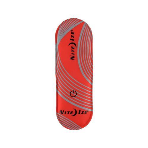 TAGLIT MAGNETIC LED MARKER RED
