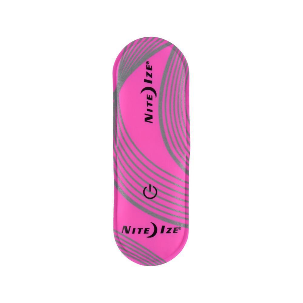 Nite Ize Taglit Magnetic LED Marker PINK