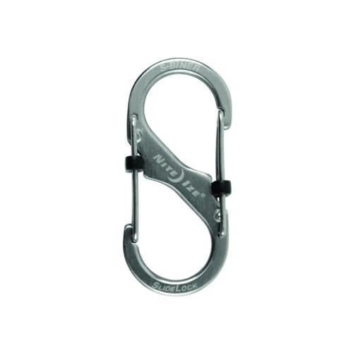 Nite Ize SlideLock Steel S-Biner #2